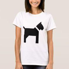 #Nice Dog T-Shirt - #dog #doggie #puppy #dog #dogs #pet #pets #cute #doggie #womenclothing #woman #women #fashion #dogfashion