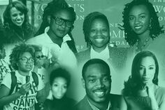 8 Activists Who Demand The World Knows That Black Lives Matter