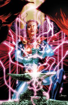 Marvel Comics, Archie Comics, Marvel Art, Universe Art, Marvel Universe, The Unknown Comic, Oh Captain My Captain, Lady Loki, Pop Culture Art