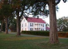 Rose Hill Plantation - Aiken County, South Carolina