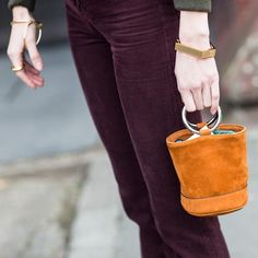 The Top 25 New Designer Bags for Spring — Who What Wear Trendy Handbags, New Handbags, Fashion Gone Rouge, Who What Wear, Mini Bag, Leather Bag, Make It Yourself, Tote Bag, Purses