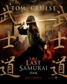 The Last Samurai (2003) directed by Edward Zwick