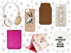 That Northern Gal | Fashion, Beauty & Lifestyle Blog : Christmas Gift Guide: Tech Accessories...