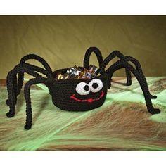 Miss Julia's Vintage Knit & Crochet Patterns: Free Patterns - 20+ Halloween Projects to Knit & Crochet
