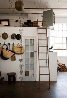 Alina Preciado loft Brookly