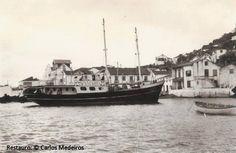 PORTO DA CALHETA: Santo Amaro no Porto da Calheta