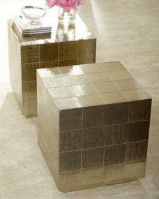 Linea Side Table
