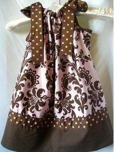 +Free Pillow Case Dress Patterns - Bing Images