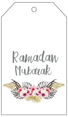 The Updated 2018 edition of Free Printable Ramadan Decorations is here To help you get into the Ramadan decorating spirit, we've pulled together a list of free printables of Ramadan from some of our favorite bloggers. You'll find lots of creative ways to add a personal touch to your Ramadan this year inshaa allaah. This …