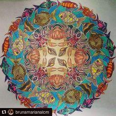 Colorido de  @brunamarianalcm with @repostapp ・・・ #nofilter #lostocean…