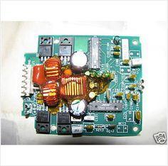 Corvette Bose Amplifier Refurbished on eBid United States