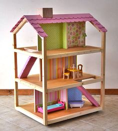 Free woodworking plans from Ana White, a self-taught designer and builder dedicated to helping people create their own furniture. Find the best DIY furniture plans here! Doll Furniture, Furniture Plans, Kids Furniture, Dollhouse Furniture, Furniture Projects, Woodworking Projects, Diy Projects, Kids Woodworking, Wooden Projects