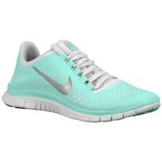 the latest b860a ac4f3 Nike Free Run - Womens - Running - Shoes - Tropical TwistReflect  SilverPure Platinum
