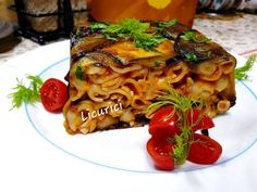 """Timbale"" Paste, Bologna, Ethnic Recipes, Food, Essen, Meals, Yemek, Eten"