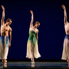 The San Francisco Ballet