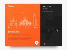 Daily UI #3 - Google Map Advanced Search by Ranjith Alingal