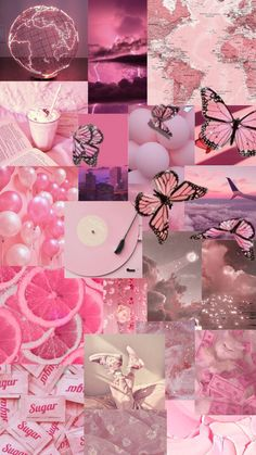 Aesthetic Wallpapers, Baby Pink Aesthetic, Best Friend Photography, Cool Wallpaper, Cute Wallpapers, Aesthetics, Girly, Gift Wrapping, Amazing