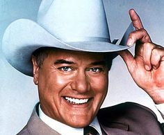 Larry Martin Hagman was an American film and television actor, director and producer. Angry Duck, Suits You Sir, Larry Hagman, Panama Hat, Cowboy Hats, Actors, Portrait, American, Dallas
