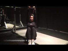 5 liikkeen tehotreeni kahvakuulalla - Ava Training