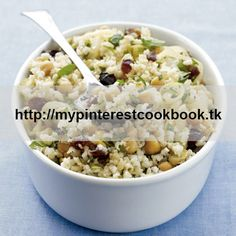 The dates in this recipe provide plenty of appetite-suppressing fiber, while the brown rice and chickpeas pack more than 4 grams of RS per serving. Recipe on MyPinterestCookBook.tk
