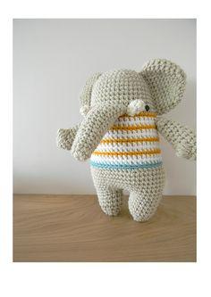vicente elefante | by pica - pau