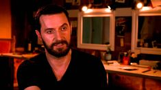 Richard Armitage Interview Crucible, shot before the 4 last days of performing the play (september 2014). Impressive..