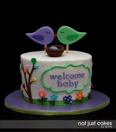❤ Katie's Cake