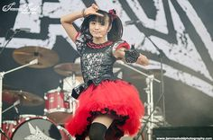 BABYMETAL featured on Virtual Festivals