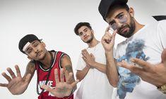 Rap Mahal Birlikte Güzel Konserleri