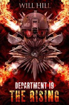 The Rising (Department 19, #2)