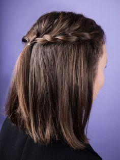 Schnelle Frisuren » Schöne & einfache Frisuren | Stylight