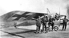 Fokker M.5L #aviationpilotairplane