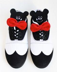Bear Sneakers/Oxfords | 36 Crazy Fashion Pieces You Can Actually Buy