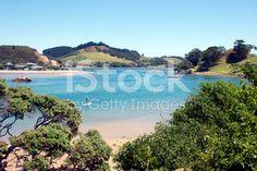 Pataua Estuary, Whangarei District, Northland, New Zealand royalty-free stock photo High Tide, Beach Photos, Image Now, New Zealand, Royalty Free Stock Photos, Swimming, River, Outdoor, Swim