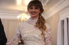 Fashion Show Bellington Manor, #weddinggowns #utahweddingvenues #weddingdesigners