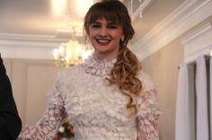 Fashion Show Bellington Manor, #weddinggowns #utahweddingvenues #weddingdesigners