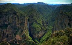 Sierra Tarahaumara,Chuhuahua, Mexico