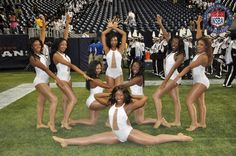 Texas Southern Ocean of Soul Motion Dancers National Show Band Association Photos HBCU Marching Band