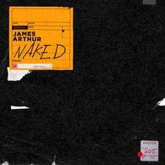 "I am listening to ""Naked - James Arthur"". Let us enjoy music on JOOX!"