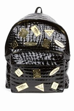 Jeremy Scott Backpack