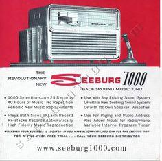 A Seeburg1000 Demo Tailored Record Side B - www.seeburg1000.com