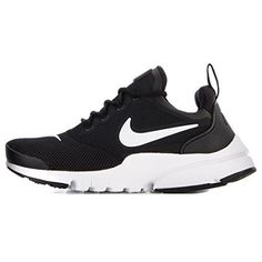 the latest d7fdf a555b Nike – Fashion  Mode – Presto Fly – Noir Chaussures Nike pour enfant.