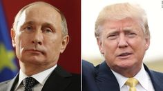 As US President Claims Donald Trump Vladimir Putin 'Wanted Hillary Clinton, Not Me'