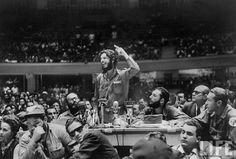 revolucion cubana cambiar al mundo