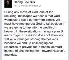 Danny Silk