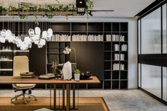 Lema doubles its presence in Singapore in partnership with W. Furniture, House, Shelves, Lema, Shelving Unit, Home Decor, Showroom, Room Divider, Atelier