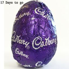 Counting Down to Coastside Church - 'Unconditional' Good Friday Easter Service one chocolate bite at a time.