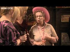 Mrs. Brown's Hen Party