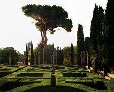 lovebeautyawonderfulworld:  Villa Farnese