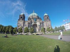 Berlim's Church